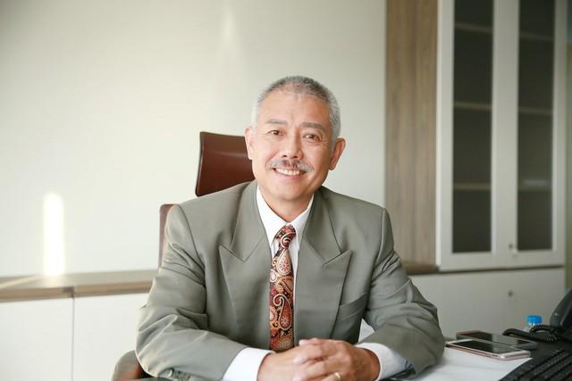 Giáo sư quần đùi Trương Nguyện Thành kể chuyện 2 tuần tự cách ly ở Mỹ vì thấy triệu chứng giống nhiễm Covid-19: Tôi nhận thức mình không sống chỉ cho mình mà cho cả những người xung quanh - Ảnh 3.