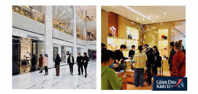 Cơn khát mua sắm của người Trung Quốc: Thần dược cứu kinh tế mùa COVID-19 không còn tác dụng? - Ảnh 1.