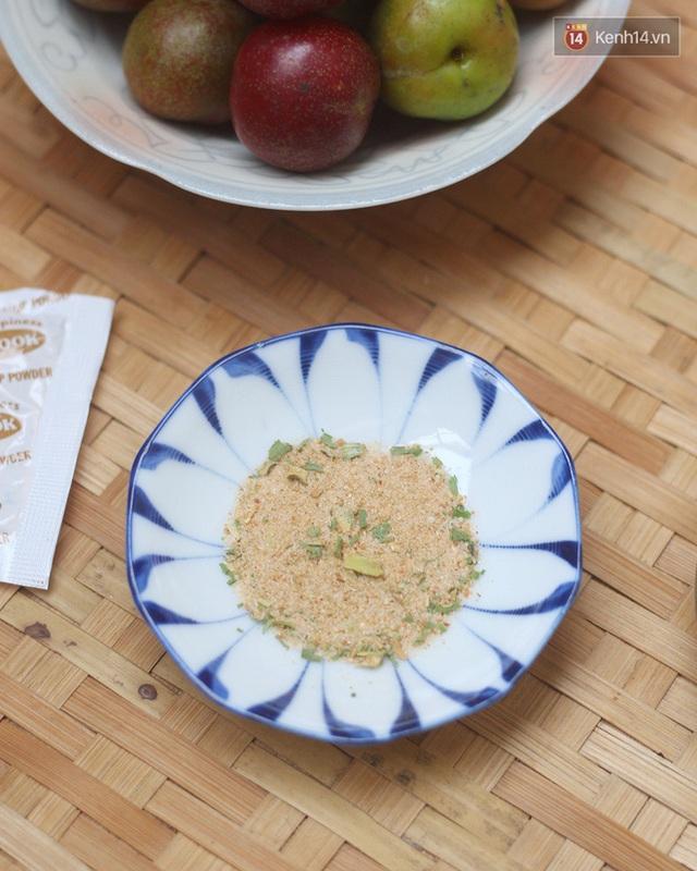 Review cực gắt muối chấm Hảo Hảo mới ra mắt: Hoá ra không hề giống muối trong gói mì tôm, nhưng hương vị ấn tượng mới đáng chú ý hơn cả - Ảnh 4.
