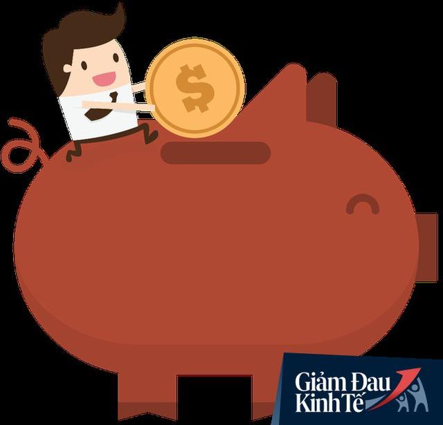 Thời dịch kinh tế khó khăn ai cũng thắt lưng buộc bụng, làm sao để quản lý chi tiêu để tiết kiệm và tích lũy được nhiều nhất? (P.17) - Ảnh 1.