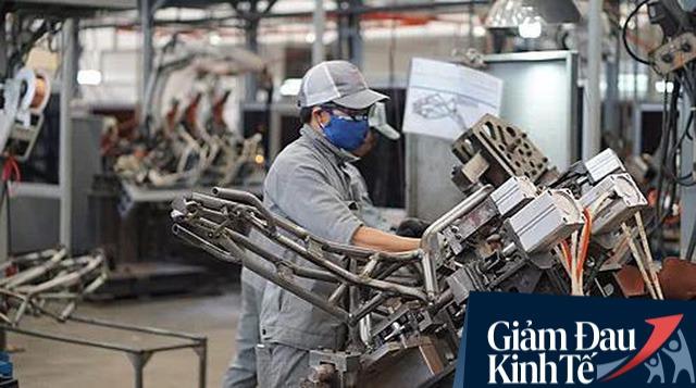 Nhiều công ty nước ngoài đã phải tính đến việc chuyển nhà máy sản xuất sang Việt Nam sau dịch Covid-19 - Ảnh 1.