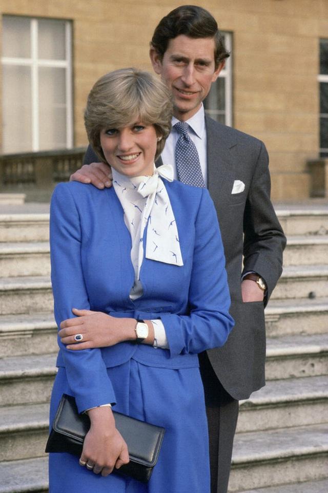 Sự thật ít ai biết về bức ảnh không được phép công bố của Công nương Diana: Những chi tiết nhạy cảm và người đàn ông mang mối tình đơn phương đầy tiếc nuối - Ảnh 2.