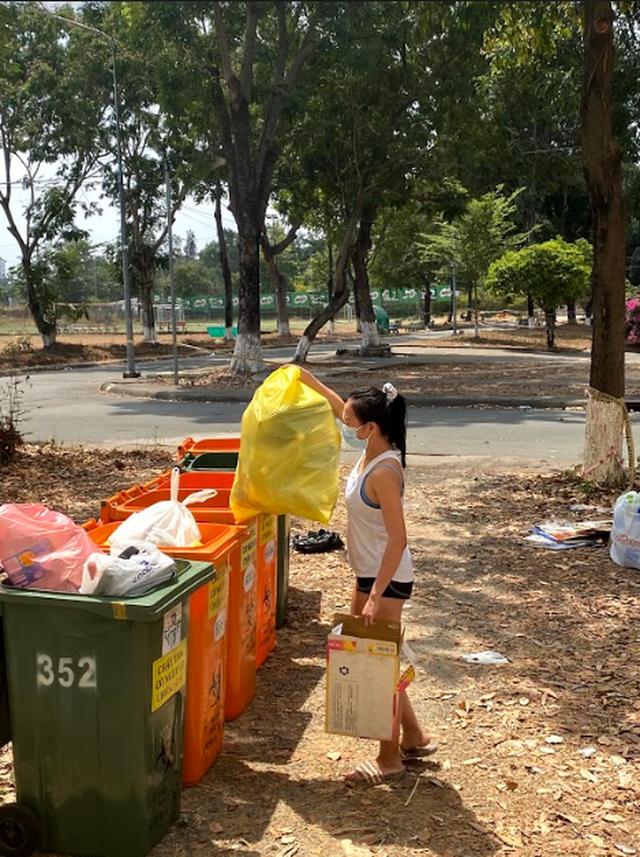Những màn cải tạo khu cách ly đỉnh cao của DHS Việt: Biến chỗ ở 14 ngày thành nơi siêu sang chảnh, đã thế thái độ sống còn cực kỳ đáng khen - Ảnh 19.
