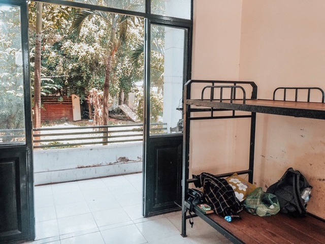 Những màn cải tạo khu cách ly đỉnh cao của DHS Việt: Biến chỗ ở 14 ngày thành nơi siêu sang chảnh, đã thế thái độ sống còn cực kỳ đáng khen - Ảnh 24.