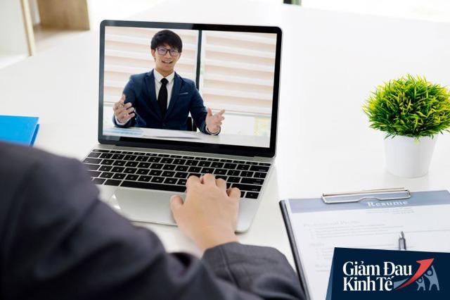 Đại dịch thay đổi cách tuyển dụng ở Trung Quốc: Phỏng vấn online được dùng trong mọi ngành nghề, các công ty đưa AI vào gắn nhãn cho CV ứng tuyển, ứng viên có thể xin việc ngay khi đang cách ly tại nhà - Ảnh 3.