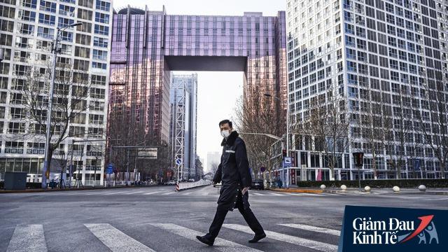 Đại dịch thay đổi cách tuyển dụng ở Trung Quốc: Phỏng vấn online được dùng trong mọi ngành nghề, các công ty đưa AI vào gắn nhãn cho CV ứng tuyển, ứng viên có thể xin việc ngay khi đang cách ly tại nhà - Ảnh 1.