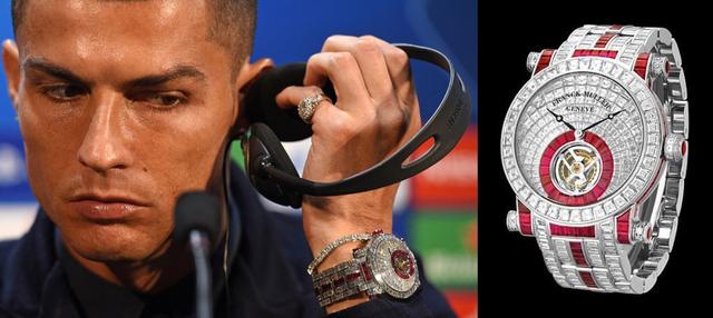 Thái tử Ả Rập Xê Út chơi lớn khi tặng đồng hồ và siêu xe xin lỗi rapper người Mỹ với lý do không ai ngờ - Ảnh 1.
