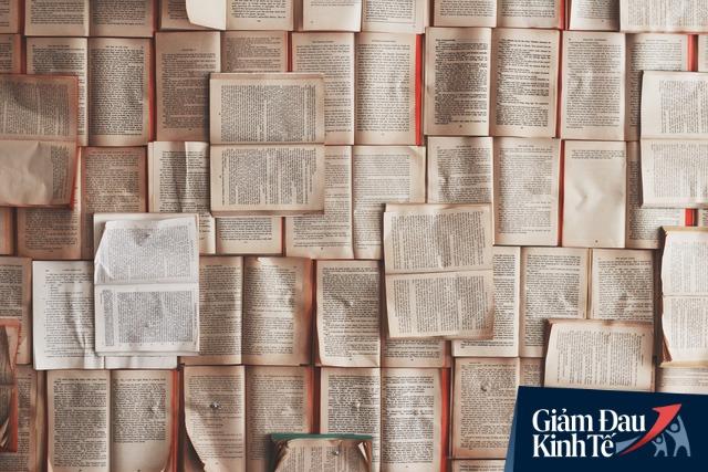 Trong thế giới này, chỉ có kiến thức là vĩnh cửu: Đọc sách và học tập là con đường ngắn nhất cho bạn quyền lựa chọn cơ hội - Ảnh 3.