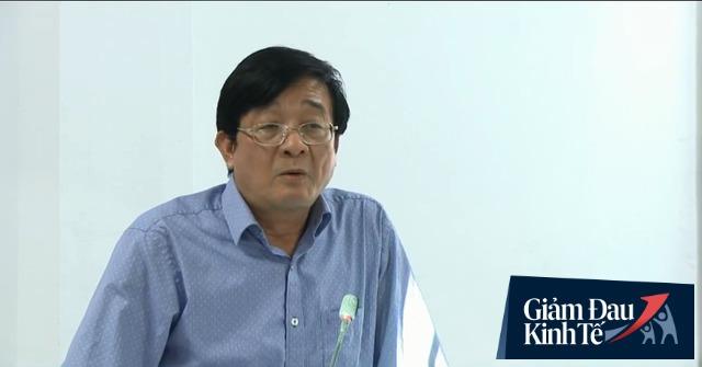 Ngân hàng không thiếu tiền, gói tín dụng cho DN đã tăng gấp đôi lên 600.000 tỷ đồng, nhưng doanh nghiệp Việt hấp thụ vốn rất yếu! - Ảnh 1.