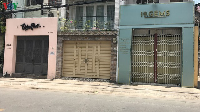 Nhà phố cho thuê kinh doanh bị ảnh hưởng nặng vì Covid-19 - Ảnh 1.