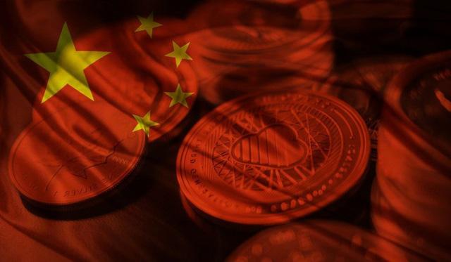 Bloomberg: Việc Trung Quốc phát hành tiền điện tử có ý nghĩa như thế nào? - Ảnh 2.