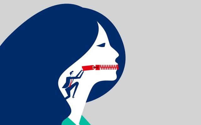 """Cái miệng của bạn chính là """"phong thủy"""" của cuộc đời bạn"""