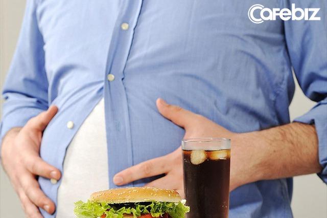 Khi về già nếu không muốn mắc bệnh Alzheimer hãy thay đổi ngay 5 thói quen ăn uống tai hại - Ảnh 4.