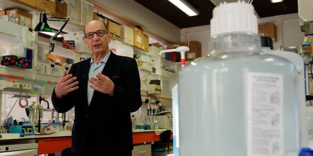 113 phòng ban ở Viện Pasteur, Paris đang tập trung vào giải pháp con ngựa thành Troy trong việc tạo ra vắc-xin chống COVID-19 - Ảnh 1.