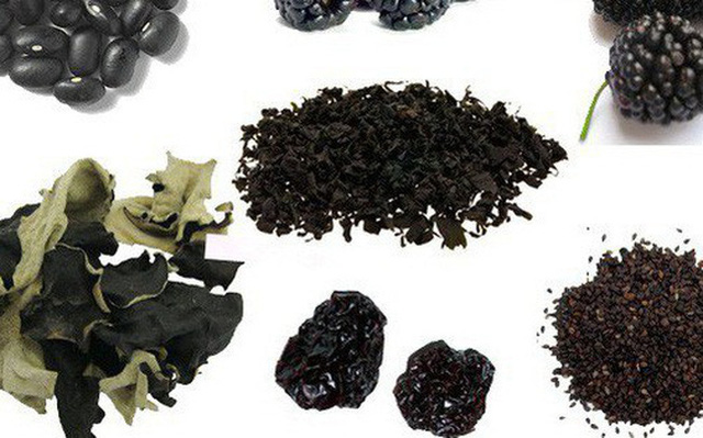 Bí mật ngàn năm của Đông y: Cách chọn thực phẩm theo màu sắc để ăn đúng thứ cơ thể cần nhất - Ảnh 3.