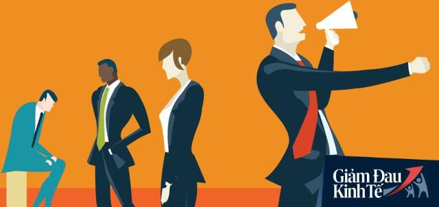 5 loại nhân viên thường bị lãnh đạo âm thầm cho vào danh sách sa thải, hãy xem có bạn trong đó hay không? - Ảnh 2.