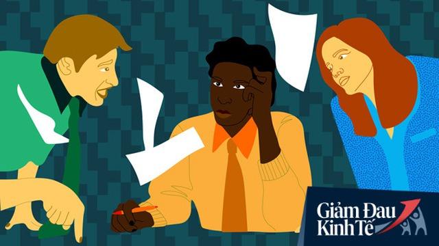 5 loại nhân viên thường bị lãnh đạo âm thầm cho vào danh sách sa thải, hãy xem có bạn trong đó hay không? - Ảnh 3.