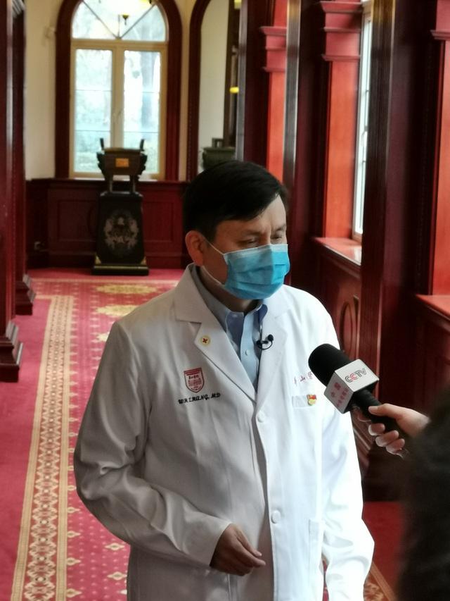 GS đầu ngành Trung Quốc: Để chống lại Covid-19, nên làm một việc rất quan trọng để tăng kháng thể - Ảnh 4.