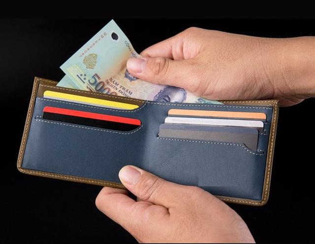 Những sai lầm trong chi tiêu tài chính mà tới 90% các cặp vợ chồng trẻ đều mắc phải khiến tiền kiếm bao nhiêu vẫn rỗng ví - Ảnh 4.