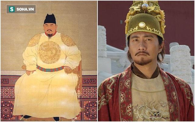 Sau khi nhận được lễ vật lạ từ Hoàng hậu, tại sao Lưu Bá Ôn phải vội vàng cáo lão về quê? - Ảnh 3.