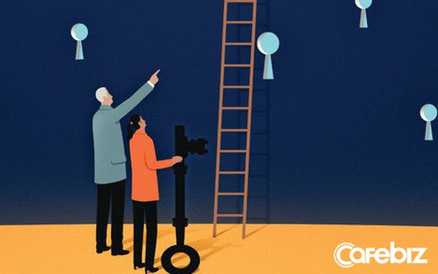 TẦM NHÌN quyết định giàu - nghèo: 6 câu chuyện nhỏ hàm chứa trọn vẹn bí quyết đánh đâu thắng đó của người thành công - Ảnh 3.
