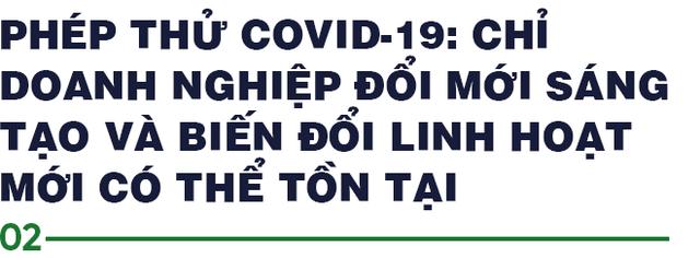 """Câu hỏi """"khi nào chúng ta mới có thể quay lại cuộc sống như trước Covid-19"""" và Megatrend sau dịch trong mắt GĐ Grab Việt Nam - Ảnh 4."""