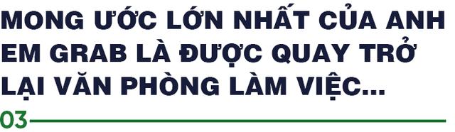 """Câu hỏi """"khi nào chúng ta mới có thể quay lại cuộc sống như trước Covid-19"""" và Megatrend sau dịch trong mắt GĐ Grab Việt Nam - Ảnh 7."""
