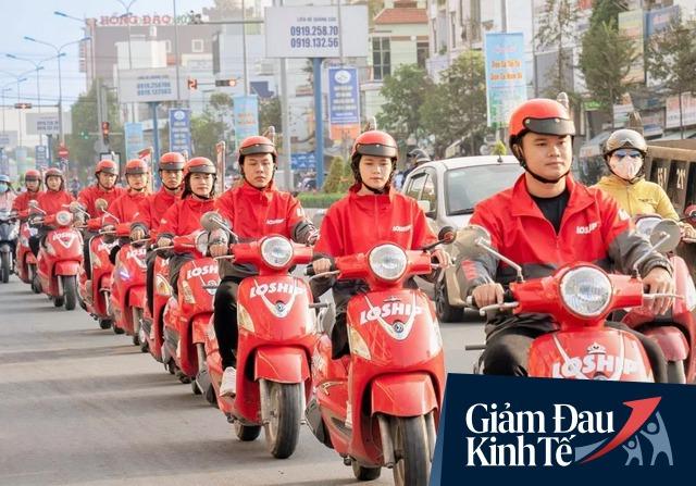 Loship lên kênh truyền thông Hàn: Đặt cược vào chiến dịch quảng cáo ngoài trời khác biệt, đặt mục tiêu bật lên nhanh nhất sau dịch - Ảnh 2.