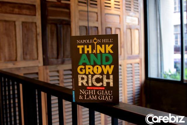 Cách làm giàu khôn ngoan nhất là HỌC THEO người giàu: 6 cuốn sách kinh điển về tư duy của những cao thủ tài chính - Ảnh 4.
