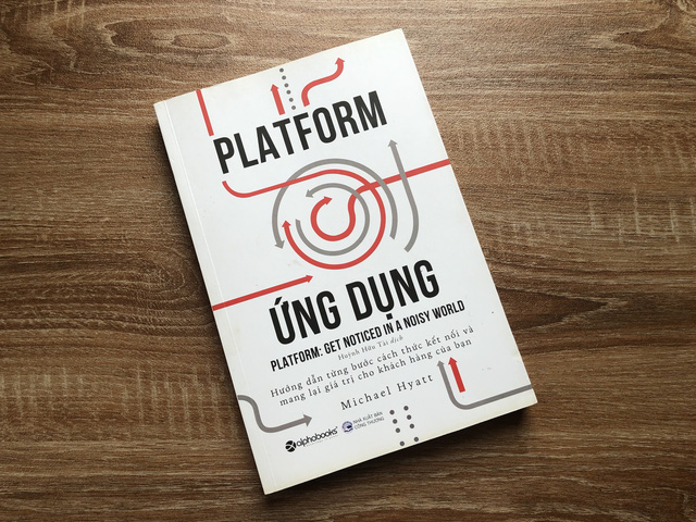 4 cuốn sách giúp doanh nghiệp đột phá về ứng dụng công nghệ và xây dựng mô hình kinh doanh mới thời 4.0 - Ảnh 2.
