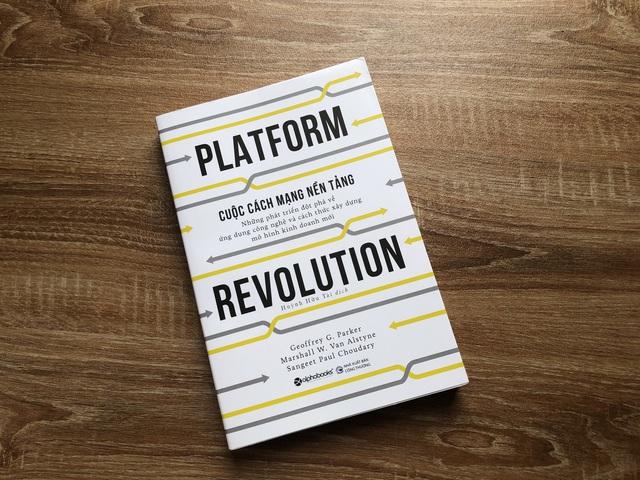 4 cuốn sách giúp doanh nghiệp đột phá về ứng dụng công nghệ và xây dựng mô hình kinh doanh mới thời 4.0 - Ảnh 1.