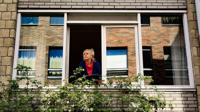 """""""Chúng tôi chẳng có gì phải che giấu"""": Câu chuyện về đất nước nói không với rèm cửa sổ, người lạ nhìn vào thoải mái cũng không sao - Ảnh 2."""