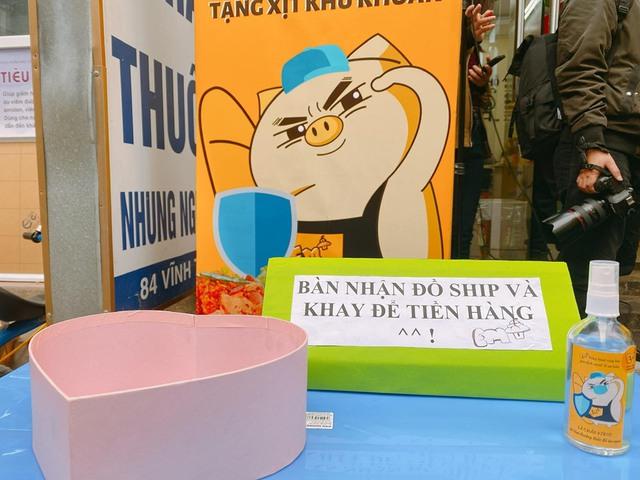 Vừa mở 10 kiosk bán đồ ăn thì dính Covid-19, nhà sáng lập vẫn đặt mục tiêu nhượng quyền 100 điểm tại Hà Nội trong 6 tháng - Ảnh 1.