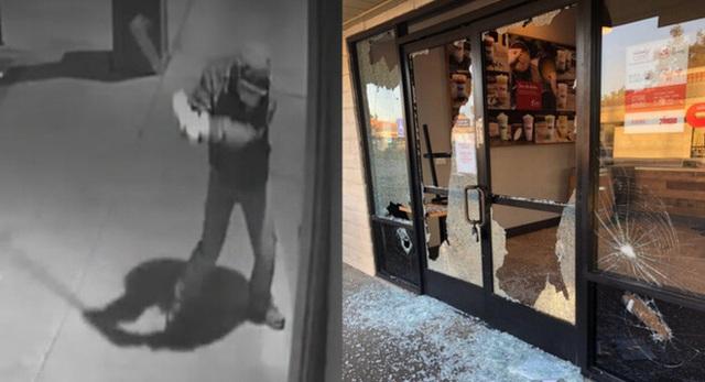 Mỹ: Nhiều cơ sở kinh doanh của người gốc Việt bị đập phá - Ảnh 1.
