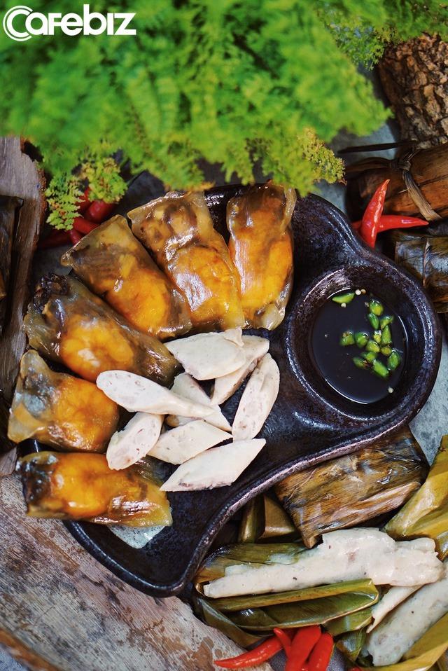 Chiếc bánh bột lọc và giấc mơ nâng tầm ẩm thực Việt của ông chủ Ẩm thực nhà Bu: Người Hoa đã biến dimsum trở thành món ăn toàn cầu, người Việt cũng có thể làm được - Ảnh 2.