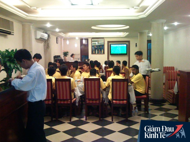 Chuyện cũ kể lại: Hành trình một chủ đầu tư khách sạn tại Hà Nội đi qua cuộc khủng hoảng kinh tế 2008 và 2012 (Phần 1) - Ảnh 2.
