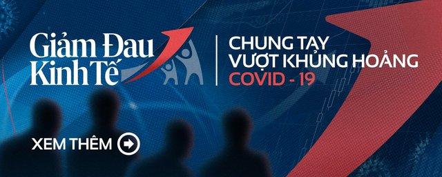 Giám đốc điều hành Amcham: Covid-19 đã củng cố quyết định sang Việt Nam của nhiều công ty, khẳng định chiến lược Trung Quốc+1  - Ảnh 3.