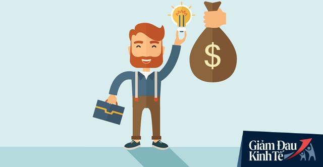 Tốt nghiệp 5 năm, tài khoản hàng trăm triệu: Công việc mà người trẻ ai cũng nên thành thạo đó là quản lý tài chính - Ảnh 3.