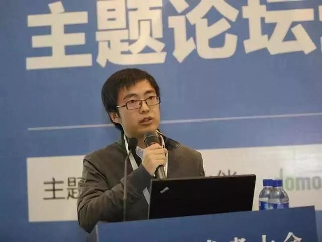 Chủ tịch Taobao nổi lên vì scandal ngoại tình từng là học sinh xuất chúng về lập trình nhưng bị Google làm cho bẽ mặt vì điểm học tập  - Ảnh 1.