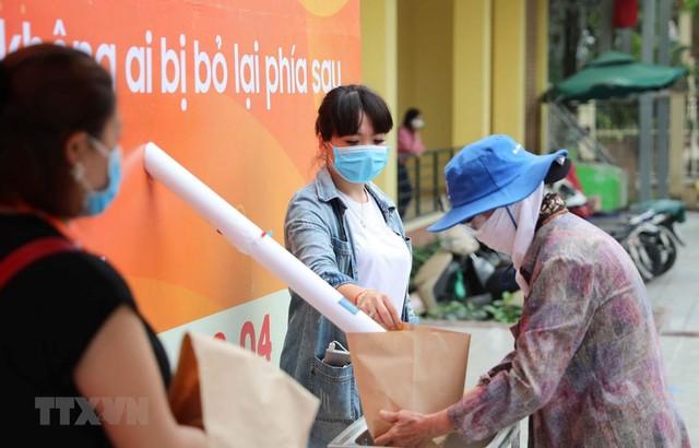 Kịch bản nào cho kinh tế Việt Nam ở Quý 2? - Ảnh 1.