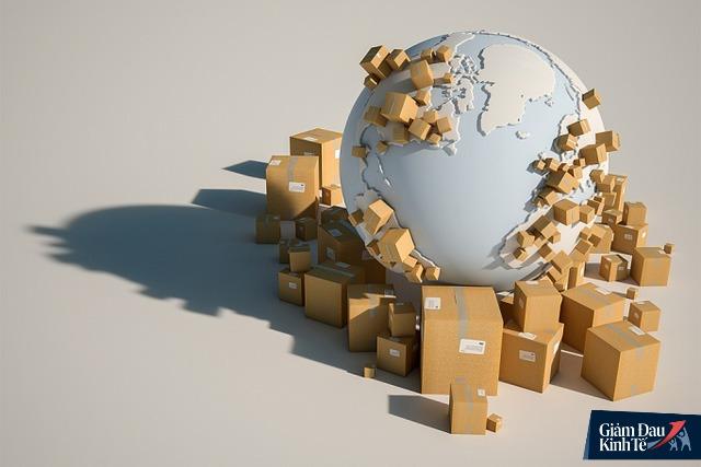 Covid-19 phơi bày sai lầm nghiêm trọng của giới kinh doanh toàn cầu - Ảnh 1.