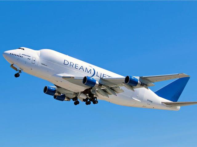 Boeing quyên góp 3 chiếc máy bay chở hàng ngoại cỡ để giúp phân phối hàng hóa liên quan virus corona - Ảnh 17.