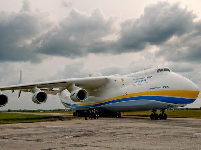 Boeing quyên góp 3 chiếc máy bay chở hàng ngoại cỡ để giúp phân phối hàng hóa liên quan virus corona - Ảnh 19.