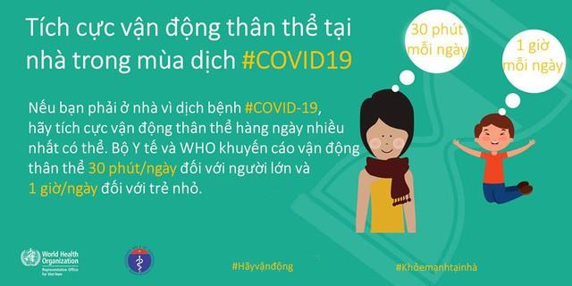 Bộ Y tế và WHO khuyến cáo 3 khu vực người dân cần tránh lui tới để giảm thiểu nguy cơ mắc Covid-19 - Ảnh 3.