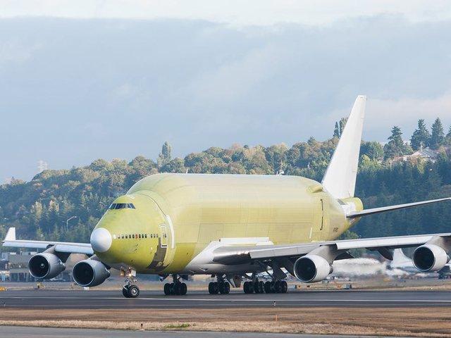 Boeing quyên góp 3 chiếc máy bay chở hàng ngoại cỡ để giúp phân phối hàng hóa liên quan virus corona - Ảnh 2.