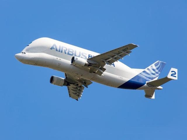 Boeing quyên góp 3 chiếc máy bay chở hàng ngoại cỡ để giúp phân phối hàng hóa liên quan virus corona - Ảnh 20.