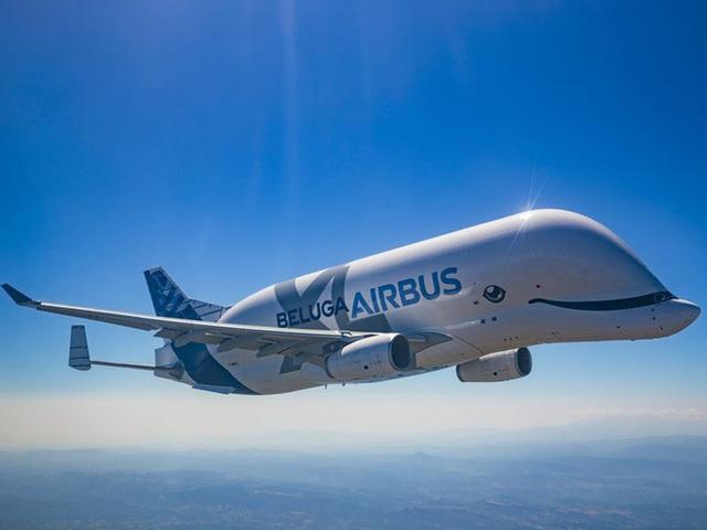 Boeing quyên góp 3 chiếc máy bay chở hàng ngoại cỡ để giúp phân phối hàng hóa liên quan virus corona - Ảnh 21.