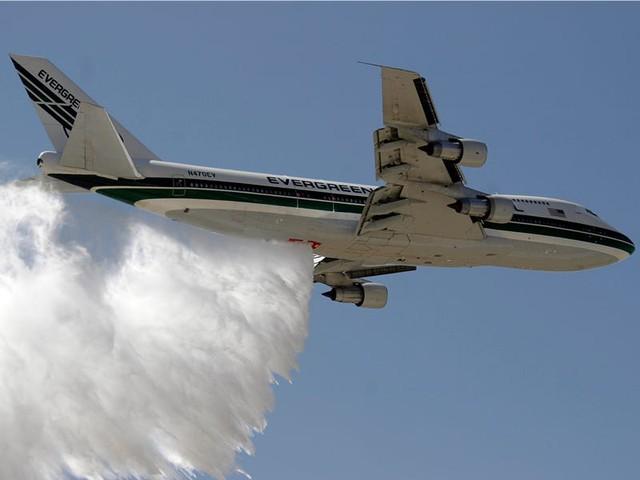 Boeing quyên góp 3 chiếc máy bay chở hàng ngoại cỡ để giúp phân phối hàng hóa liên quan virus corona - Ảnh 6.