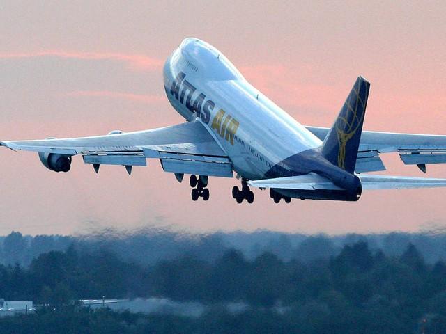 Boeing quyên góp 3 chiếc máy bay chở hàng ngoại cỡ để giúp phân phối hàng hóa liên quan virus corona - Ảnh 7.