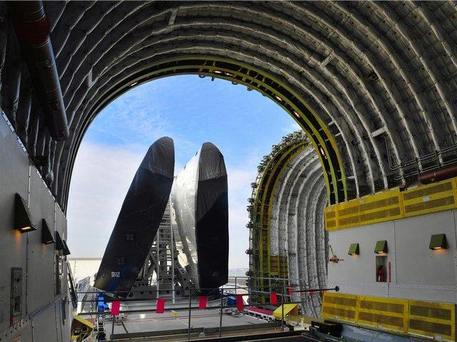 Boeing quyên góp 3 chiếc máy bay chở hàng ngoại cỡ để giúp phân phối hàng hóa liên quan virus corona - Ảnh 9.